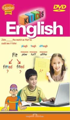 Genius Kids English
