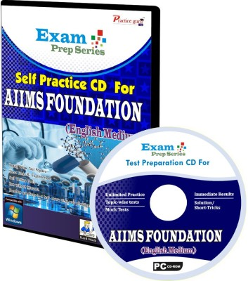 Practice Guru Exam Prep For AIIMS Foundation