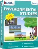 iDaa Class 2 CBSE Enviromental Studies