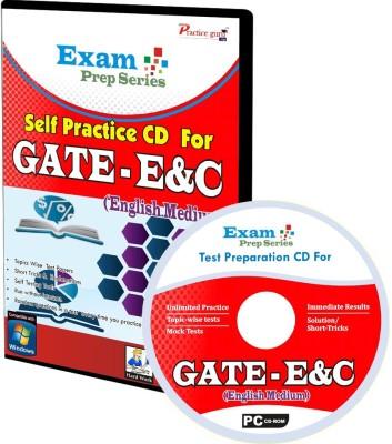 Practice Guru Exam Prep For GATE - Electronics & Communication