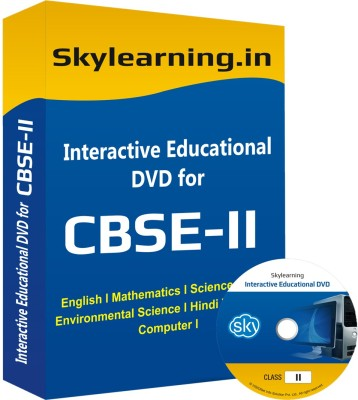 Skylearning.In All in One Combo for Class 2