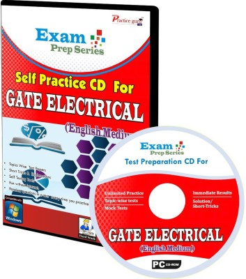 Practice Guru Exam Prep For GATE - Electrical