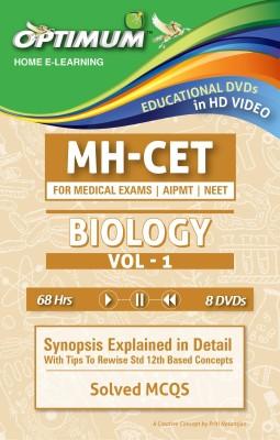Optimum Educators CET-Biology-Vol-1