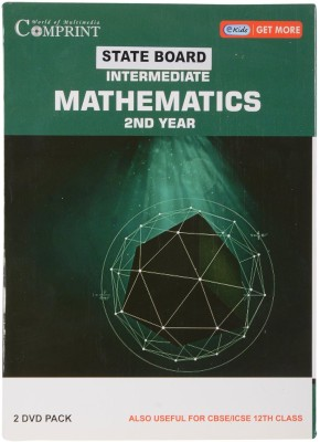 COMPRINT Intermediate Mathematics 2 Year DVD