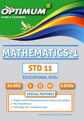 Optimum Educators Class 11- Mathematics- Part 1