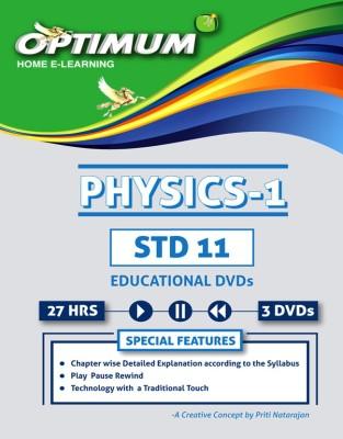 Optimum Educators Class 11- physics- part 1