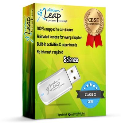 WisdomLeap WL0010