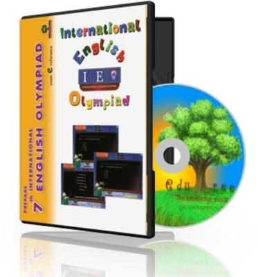 Edutree 7th English Olympiad ( Interactive Tests) Exam e Series
