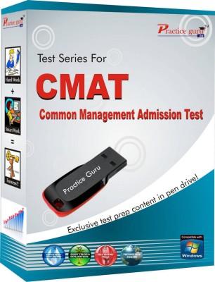 Practice Guru CMAT