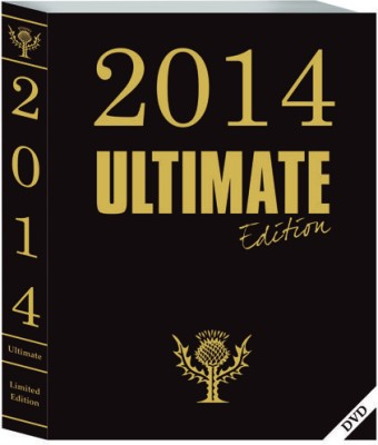 Britannica 2014 Ultimate Edition