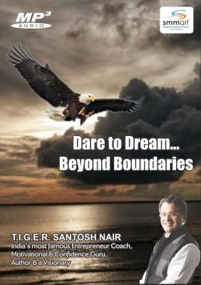 Smmart Dare To Dream��_Beyond Boundaries (Set Of 1)
