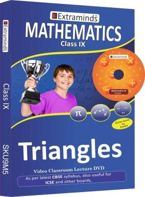Extraminds Class IX - Maths - Title 5