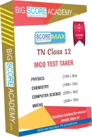 BigScoreAcademy.com Tamil Nadu Samacheer Kalvi Class 12 Combo Pack - One Mark Revision - Physics, Chemistry, Maths and Computer Science(DVD)