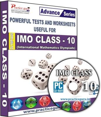 Practice Guru IMO Class 10