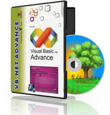 Edutree Learn VB.NET Advance (In English) (3-4 Hrs Duration)
