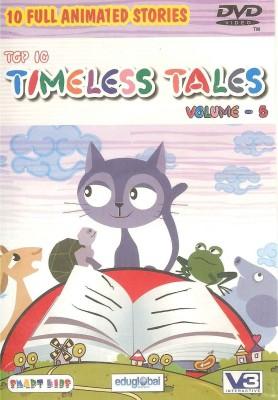 Smart Kids Top 10 Timeless Tales Vol.5