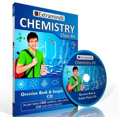 Extraminds Question Bank Chemistry XII