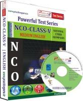 Practice Guru NCO Class 5 Test Series(CD)