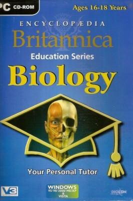 Britannica ENCYCLOPEDIA BRITANNICA BIOLOGY