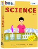 iDaa Class 7 CBSE Science