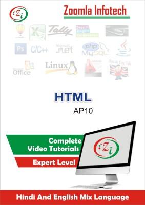 Zoomla Infotech HTML-AP10/2016