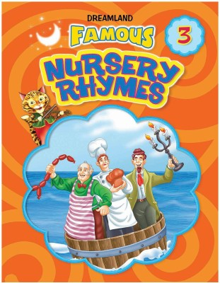 S.Chand BEST OF NURSERY RHYMES VCD FOR 1ST CLASS