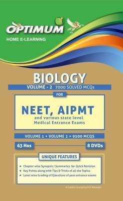 Optimum Educators NEET-Biology-Vol-2