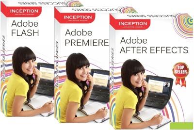 Inception Learn Adobe Flash  +  Adobe Premiere  + Adobe After Effects