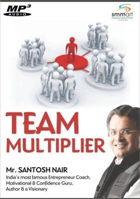 Smmart Team Multiplier (Set Of 1)