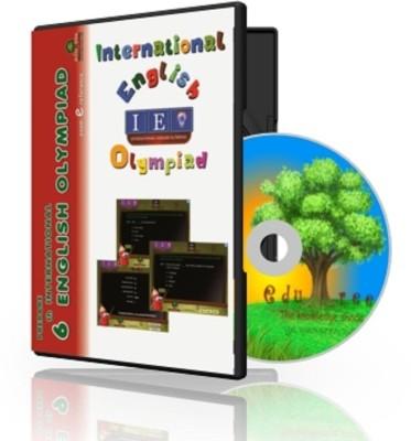 Edutree 6th English Olympiad (Interactive Tests ) Exam e Series