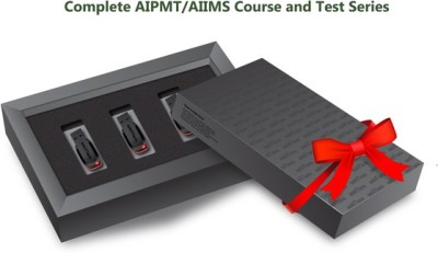 Askiitians Complete AIPMT/AIIMS Course and Test Series