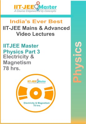 IIT JEE Master P3P2Y