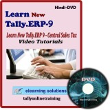 Elearning Solutions New Tally.Erp 9 Cent...