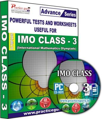Practice Guru IMO Class 3