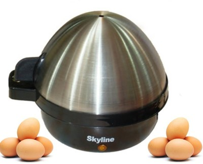 Skyline VI-6060 Egg Cooker