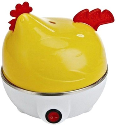 Skys & Ray Egg Poacher SARFAC01 Egg Cooker(7 Eggs)