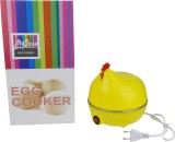Avenue Hen 7 Egg Steame Boiler Egg Cooke...