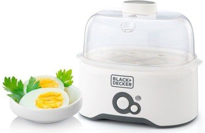 Black & Decker eg200 EG 200 Egg Cooker