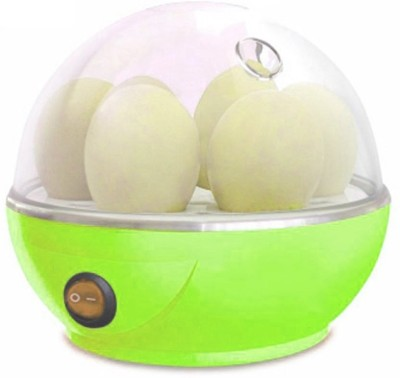 Italish Electric Boiler Steamer Poacher (Multi Colour) 156 Egg Cooker(7 Eggs)