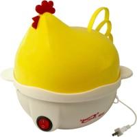 SJ Electric Boiler Steamer Poacher FG5 Egg Cooker