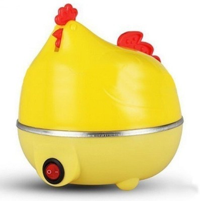Ace Boiler Poacher Steamer Egg Cooker(7 Eggs)