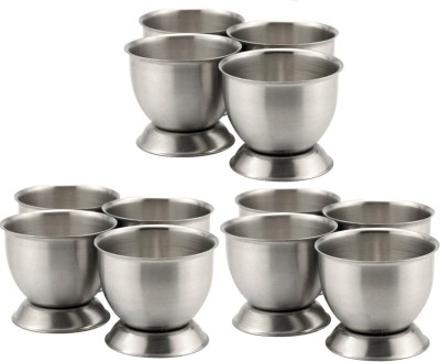 Dynore Stainless Steel Egg Separator Set