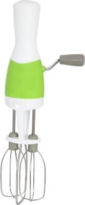 iConnect World Hand Blender Stainless Steel Egg Separator