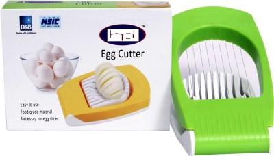 HPD Premium Stainless Steel Egg Separator(Green, Pack of 1)