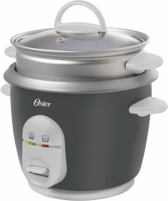 Oster CKSTRC4722049 Electric Rice Cooker with Steaming Feature