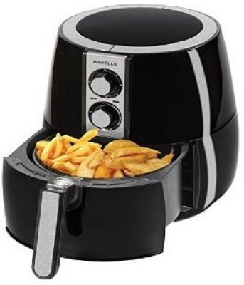 Havells Profile Plus 4 L Electric Deep Fryer
