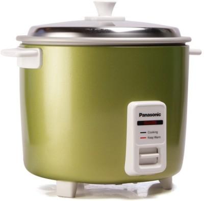 Panasonic SR-WA22H-YT Electric Rice Cooker