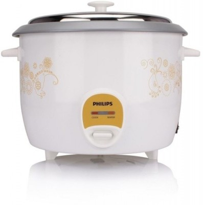 Philips HD 3045 Electric Rice Cooker