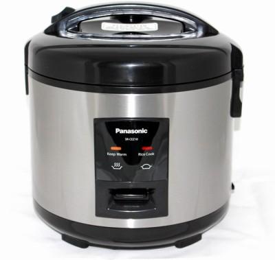 Panasonic SR-CEZ18 Electric Rice Cooker