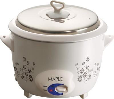 Maple Fiesta deluxe Electric Rice Cooker